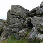 rock shelter photo