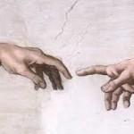 eternal god limited humankind